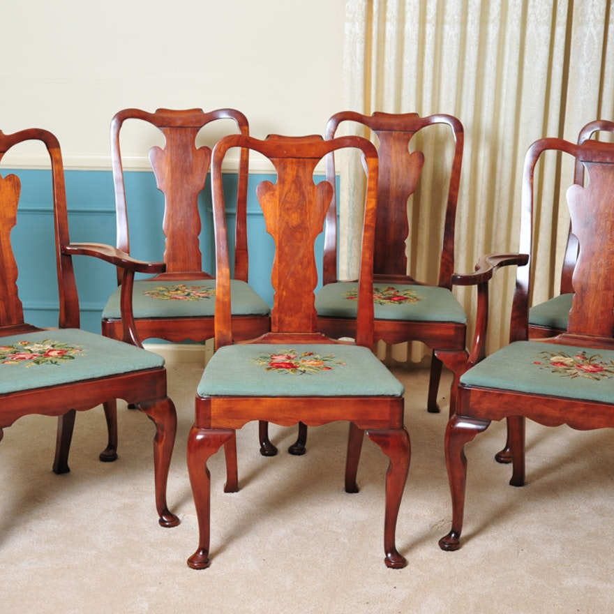 Statton Furniture Dining Chairs