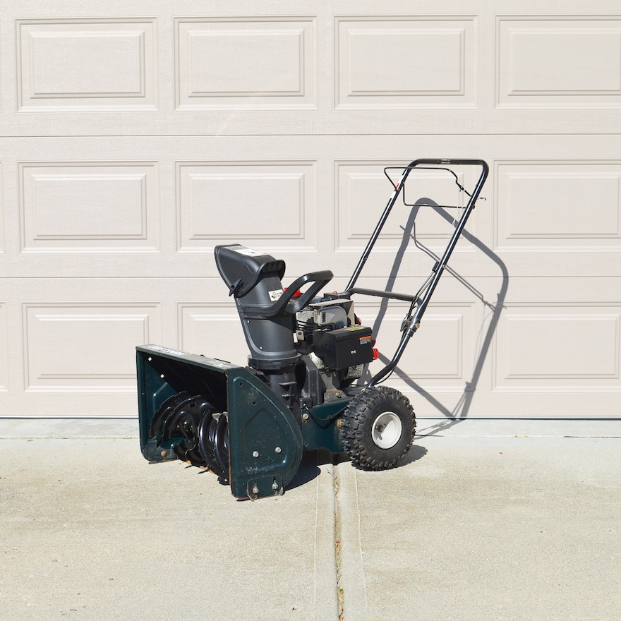Craftsman Snow Plow : Craftsman snow plow ebth