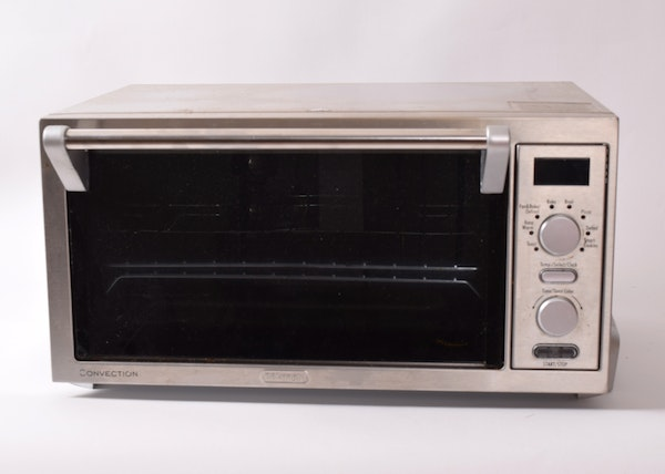 Best Countertop Convection Oven 2015 : Delonghi Counter Top Convection Oven : EBTH
