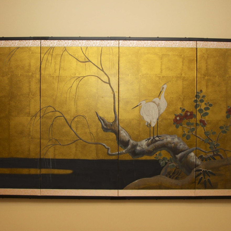 Japanese Wall Art Panels - Best Wall 2018
