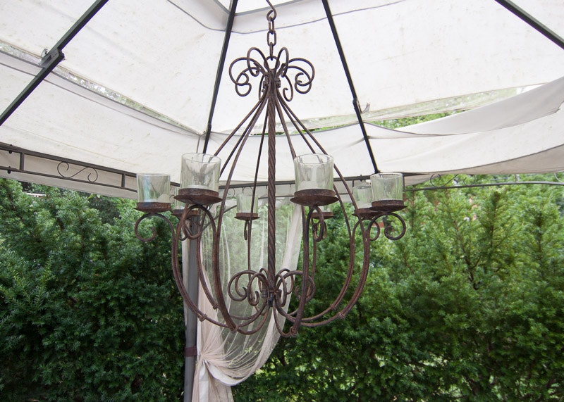 Patio Chandelier ...