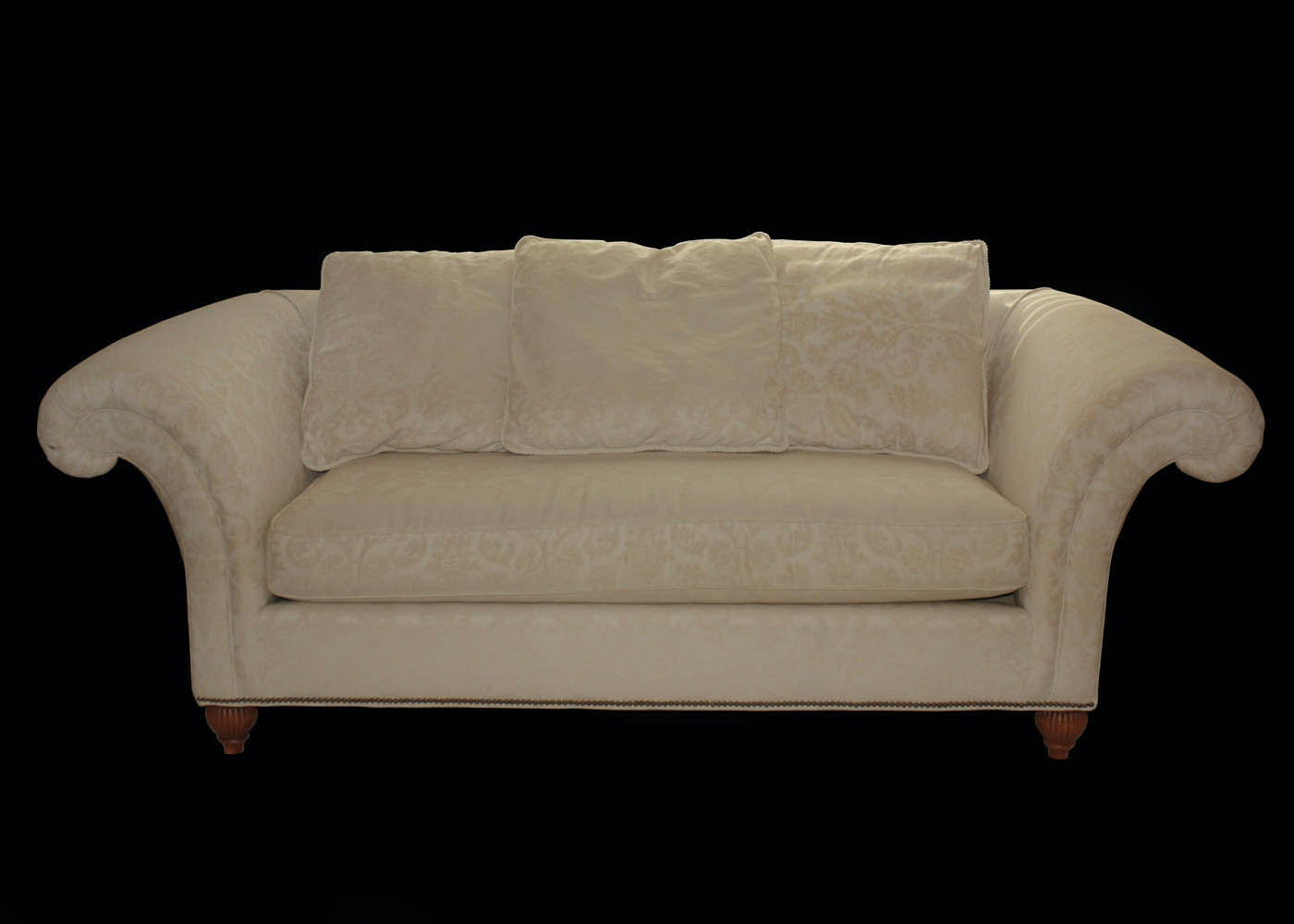 Milling Road Sofa By Baker Furniture Company