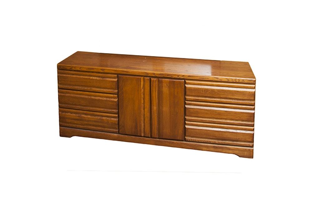 Palliser Furniture Dresser Ebth