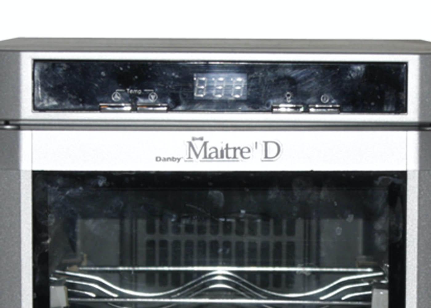 Danby Maitre D Wine Cooler Ebth