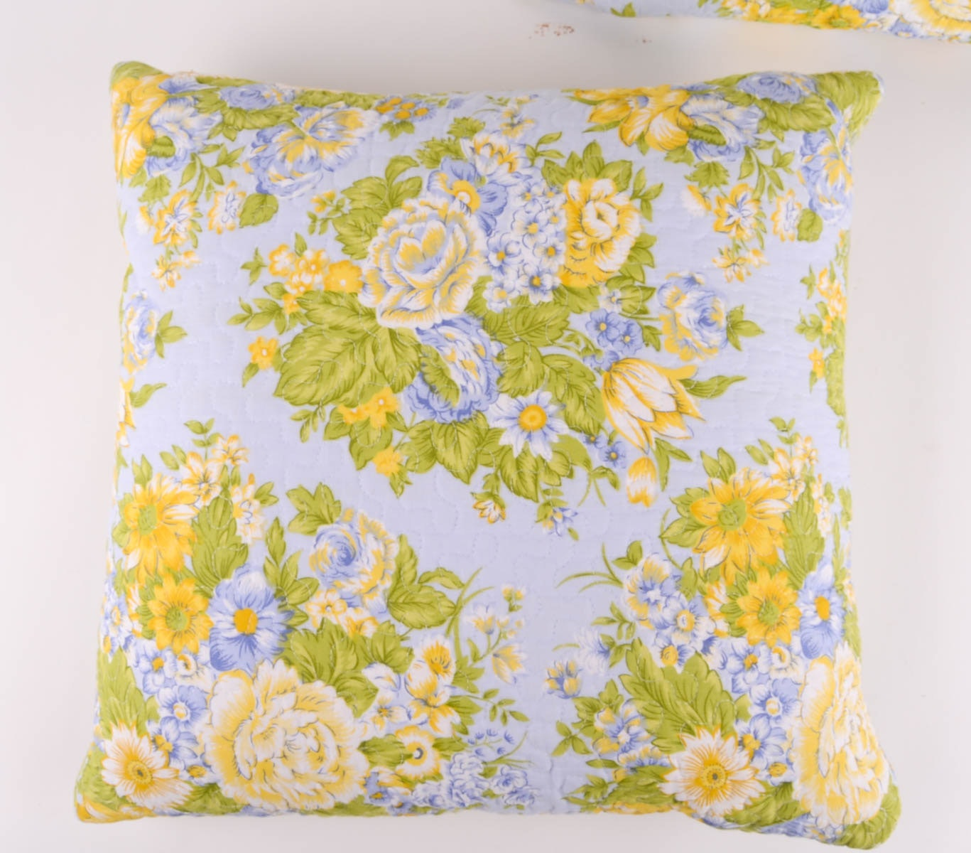 Lot of Throw Pillows : EBTH