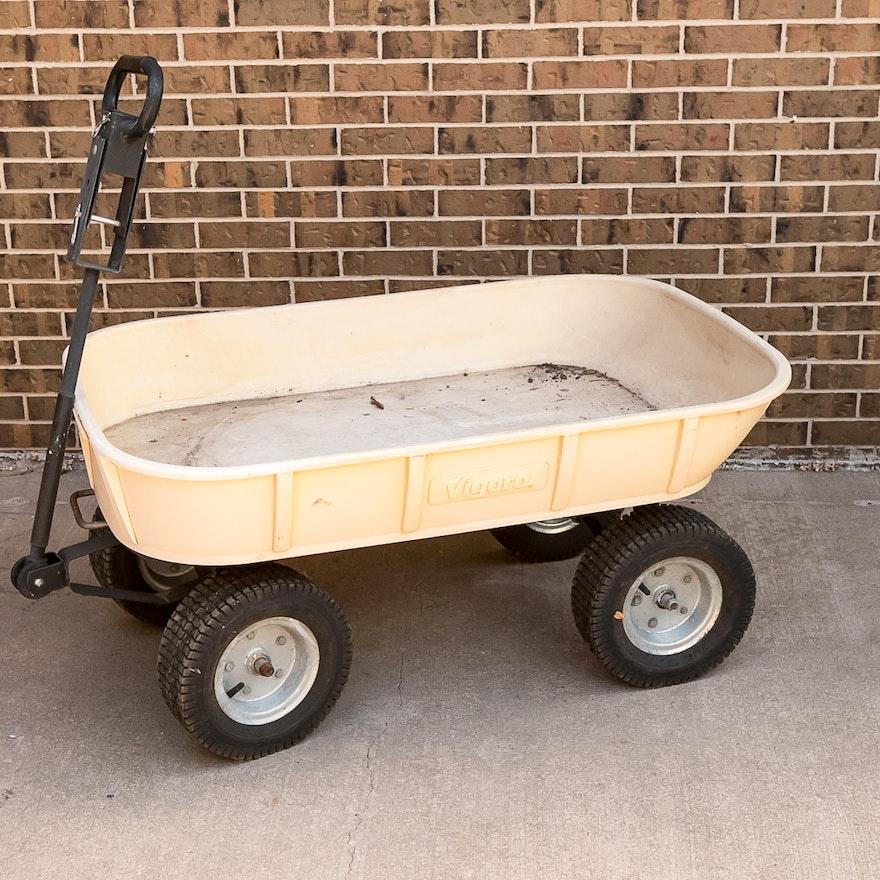 Vigoro Wagon The Wagon