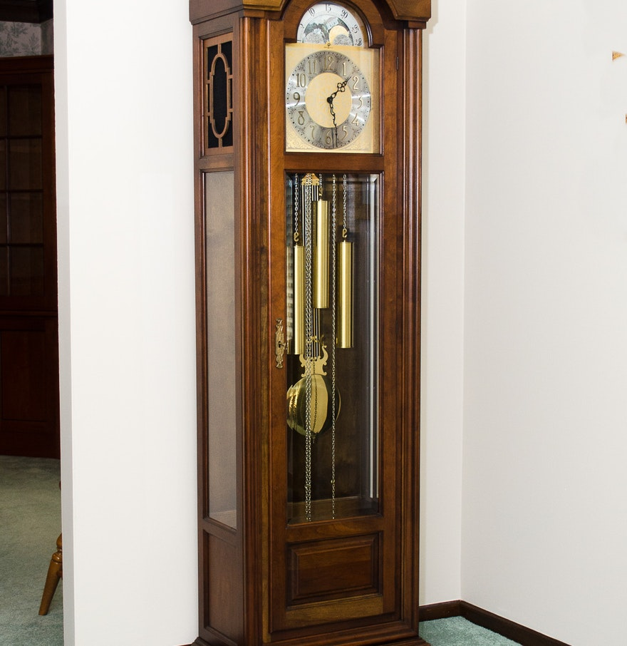Howard Miller Wall Mantel Clock Guide