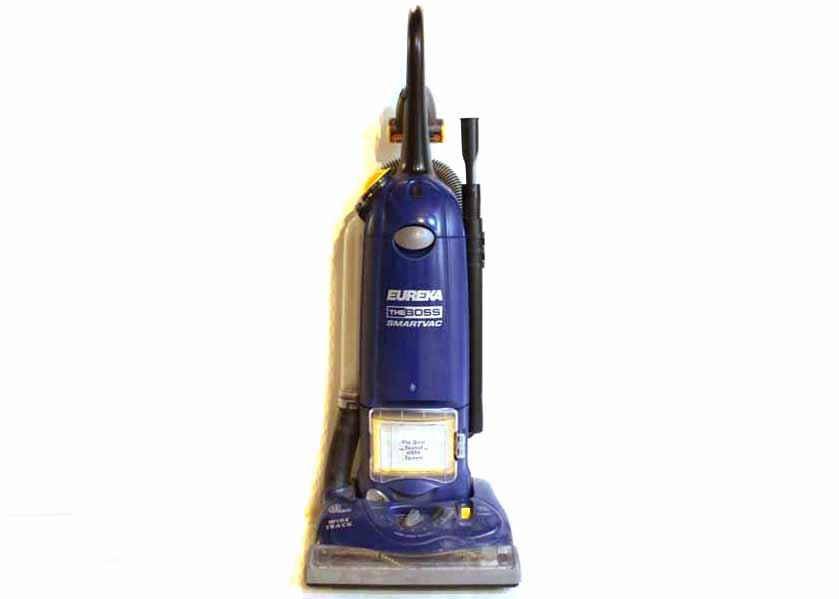 eureka  quot the boss quot  smartvac with wide track ebth Eureka Bagless Vacuum Cleaners Eureka Vacuum