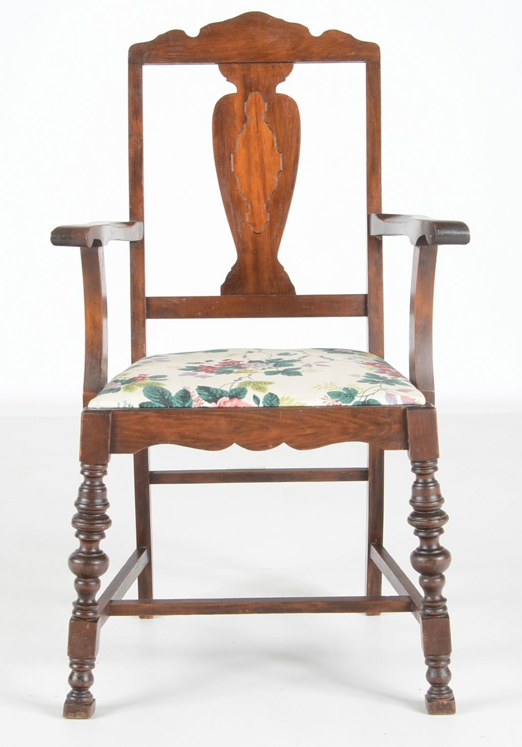 1920s Jacobean Style Dining Table And Chairs Ebth