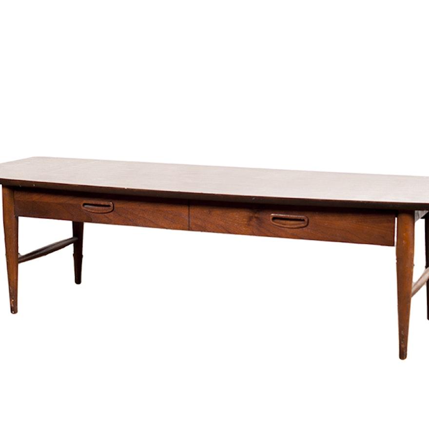 Vintage Lane Coffee Table ... - Vintage Lane Coffee Table : EBTH
