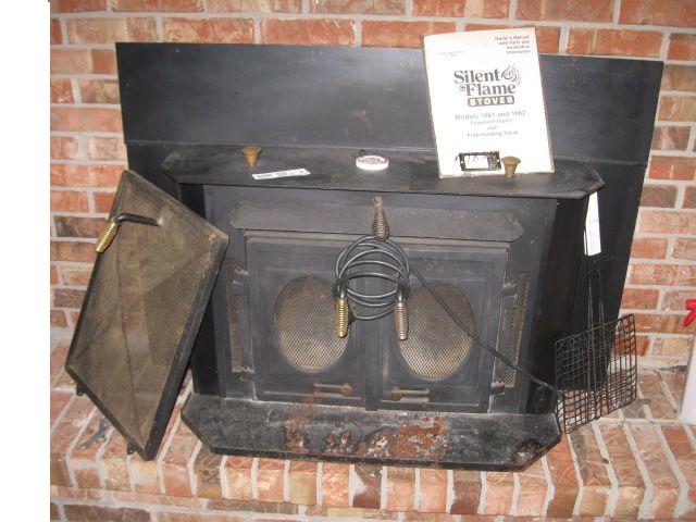 Country Flame Fireplace Doors ~ usrmanual.com