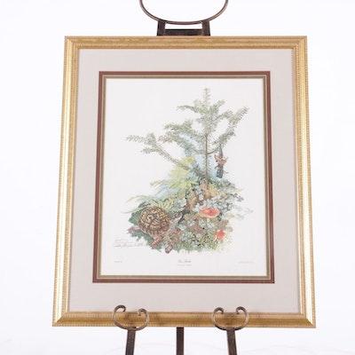 Vintage Art Prints   Art Print Auctions   Lithographs for Sale (Page ...
