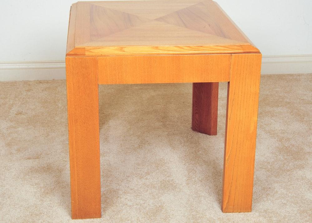 Bernhardt Side Table ...