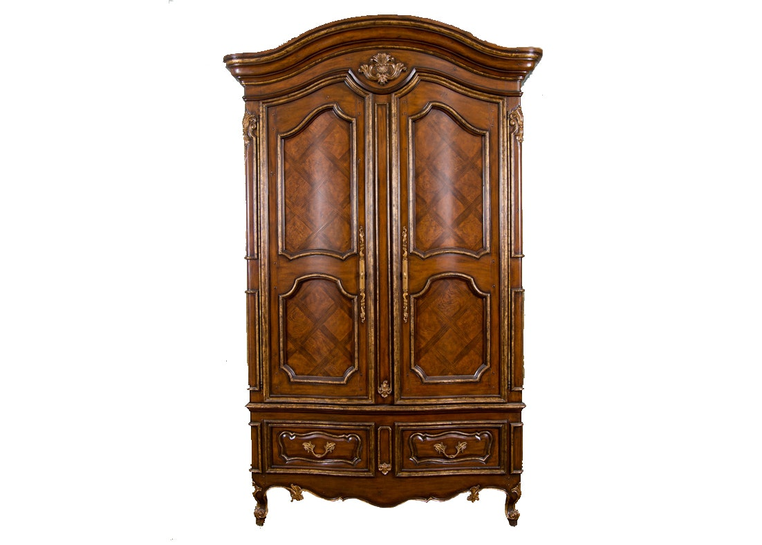 Attrayant Marge Carson Vouvray Two Door Armoire ...