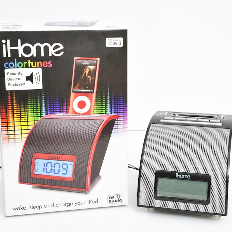 Ihome Hbn21