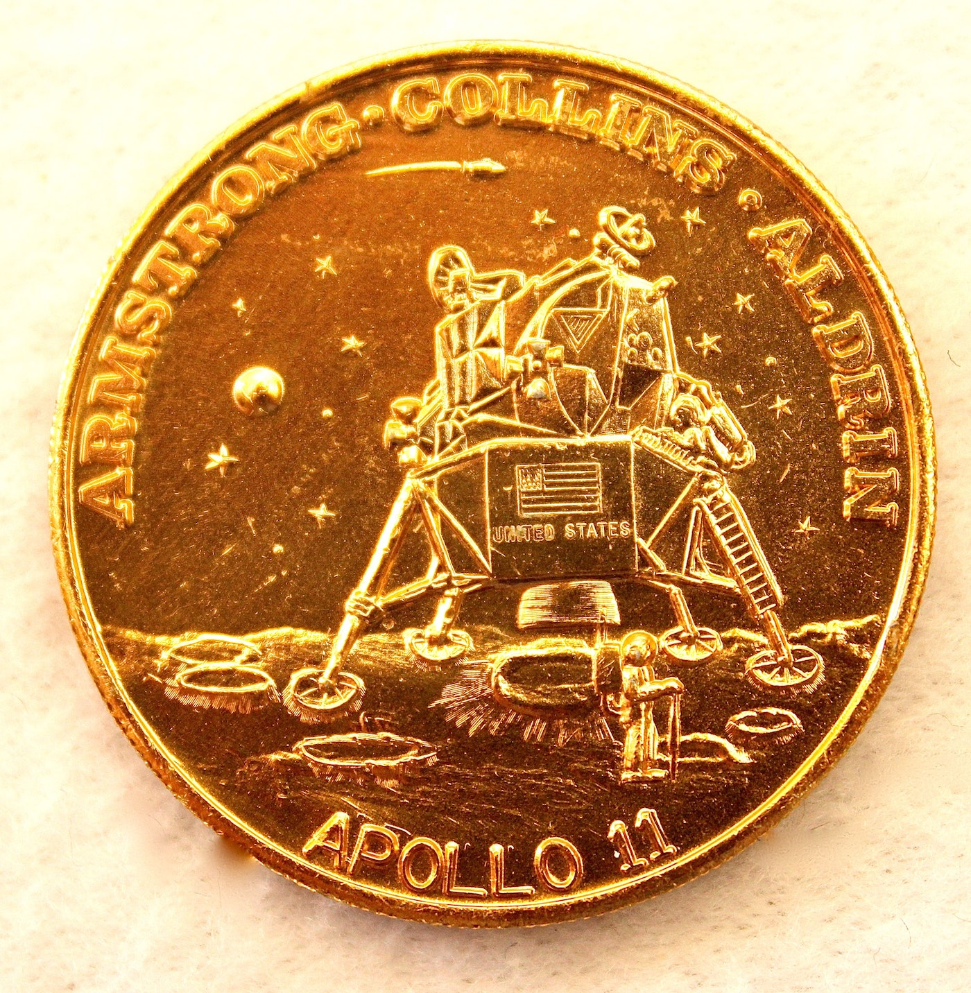 what to do with commemorative coins