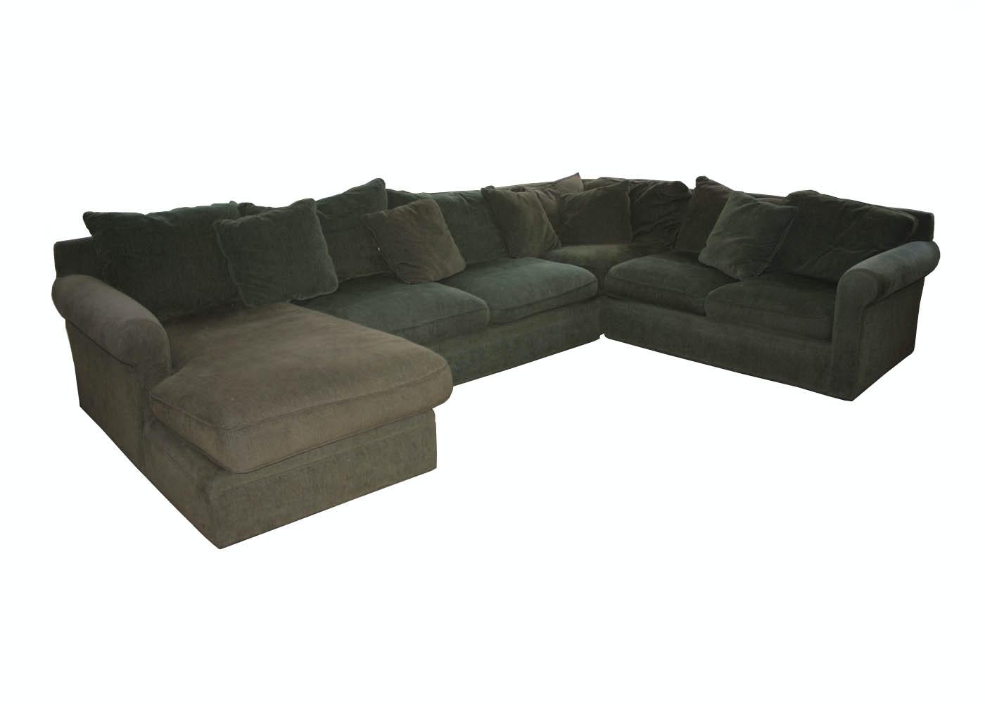 mccreary sectional sofa