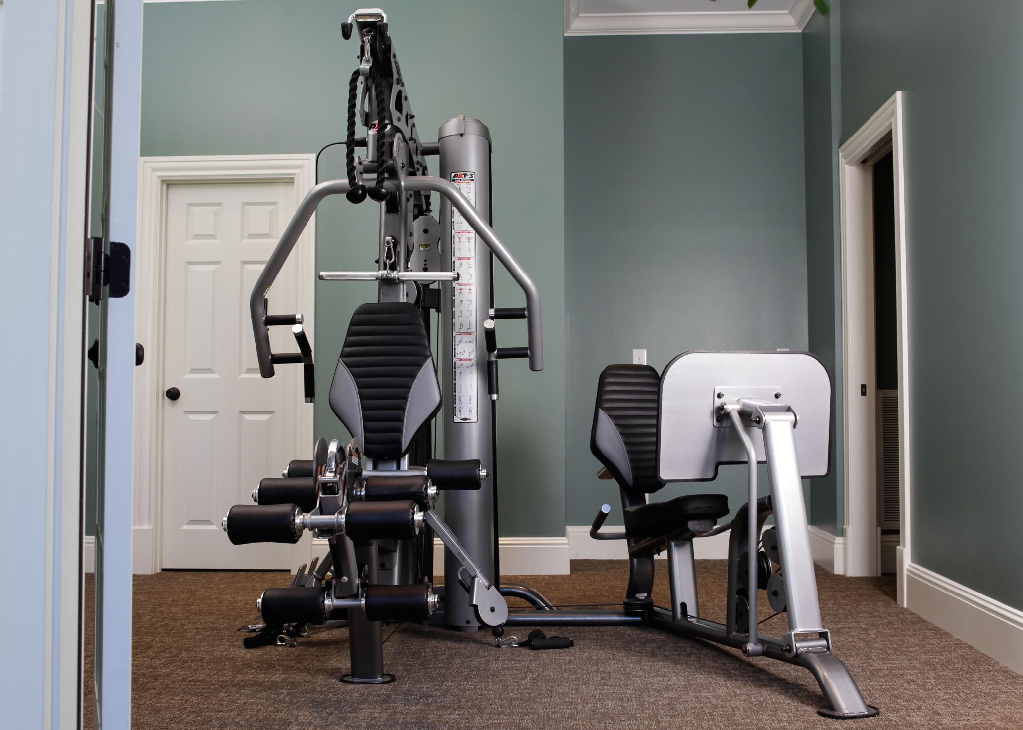 Tuff Stuff AXT3 Home Gym EBTH