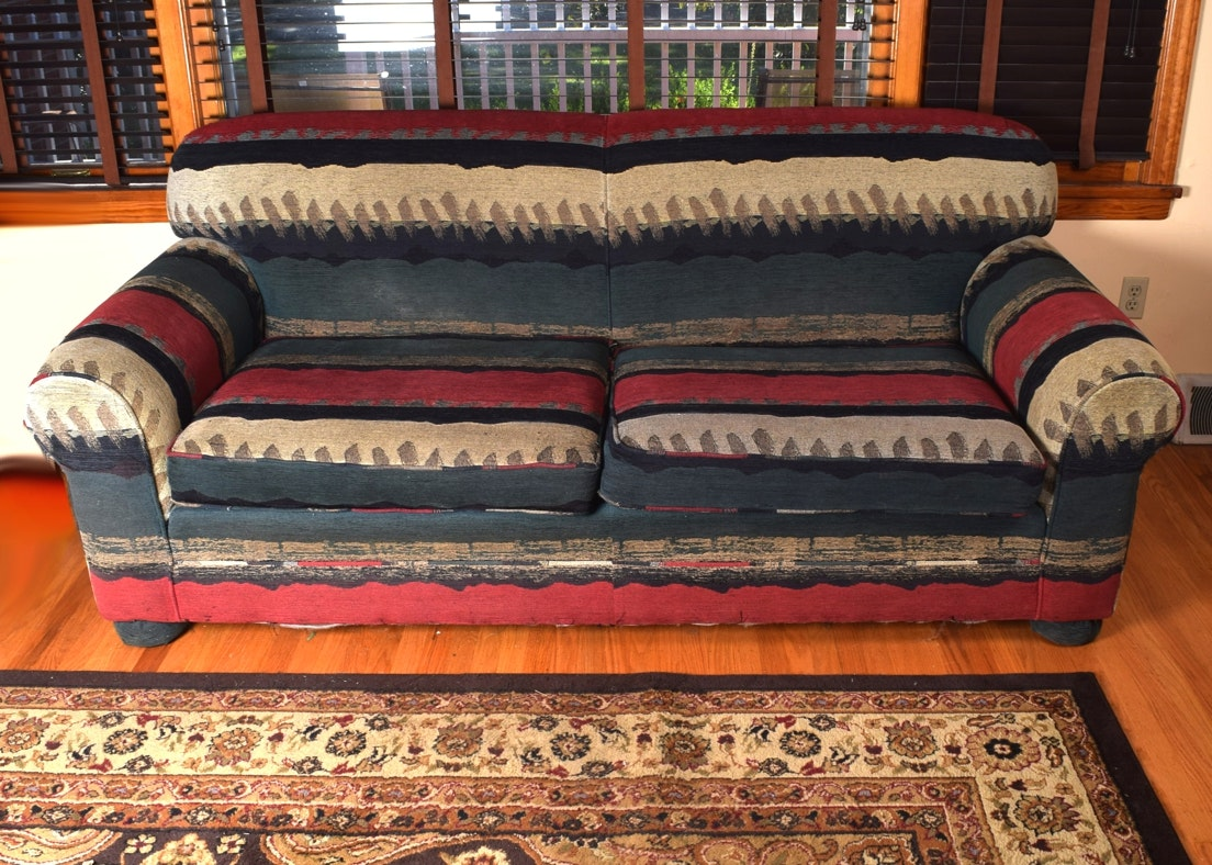Vintage Sofas Antique Settees Retro Loveseats and Antique Chaises in Louisville Kentucky