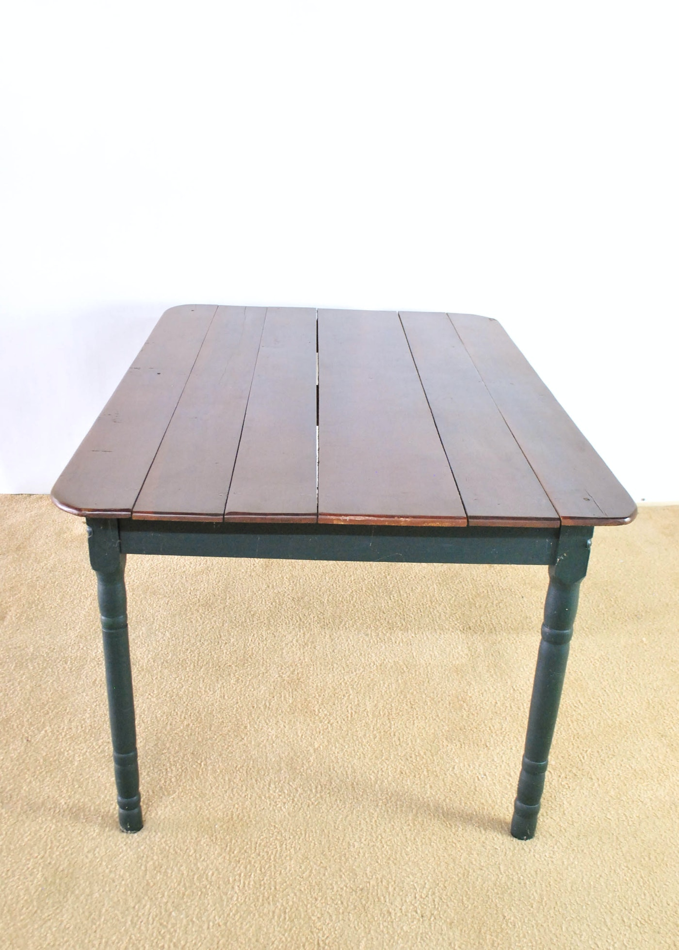 Harvest table ebth for Epl table 99 00