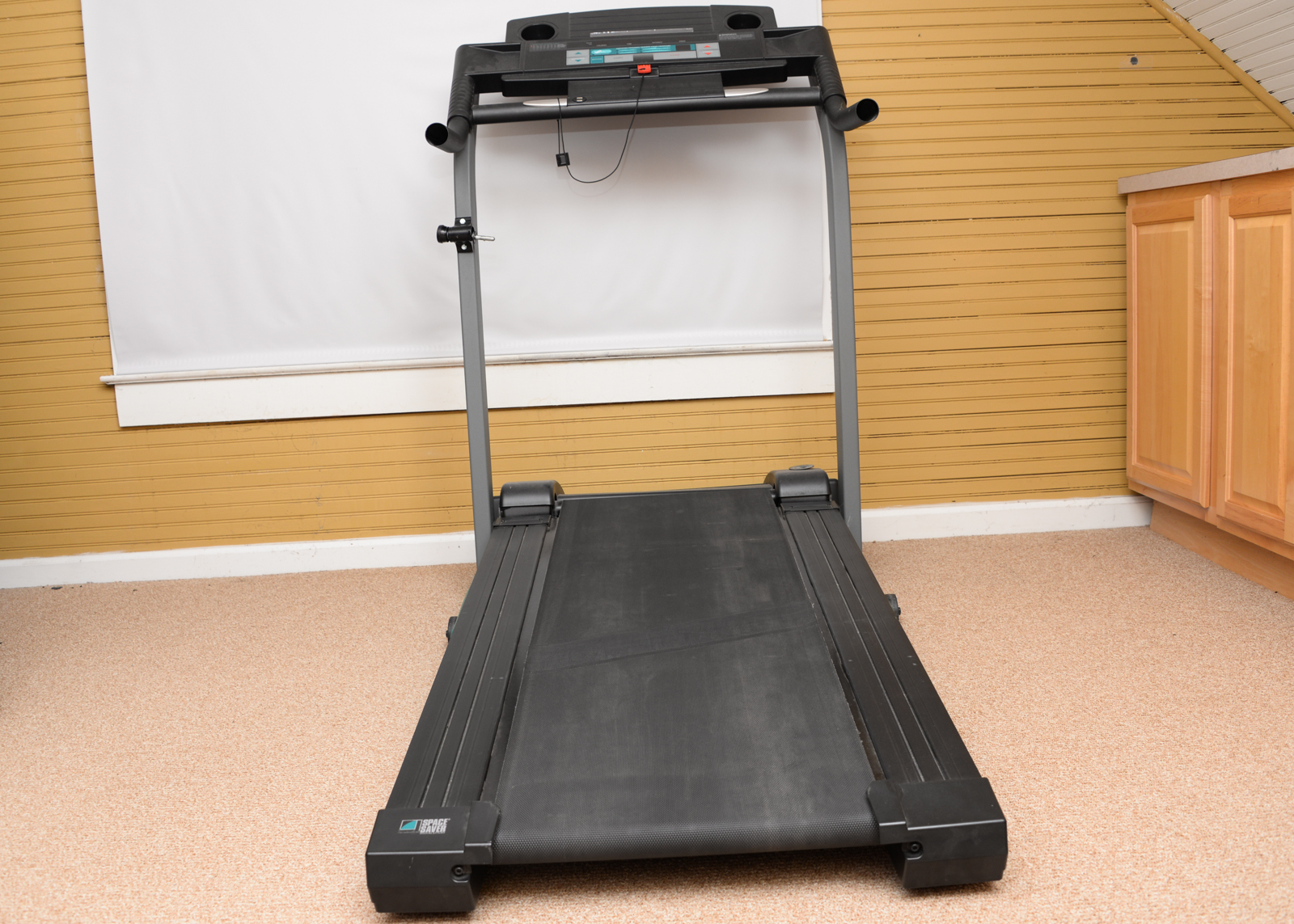 image treadmill 10.0 Image 10.0 Treadmill by ProForm : EBTH