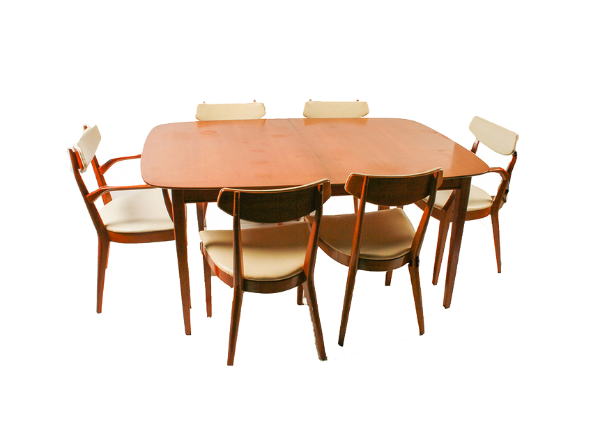 drexel dining room set mid century. mid century modern kipp stewart for drexel dining table set room