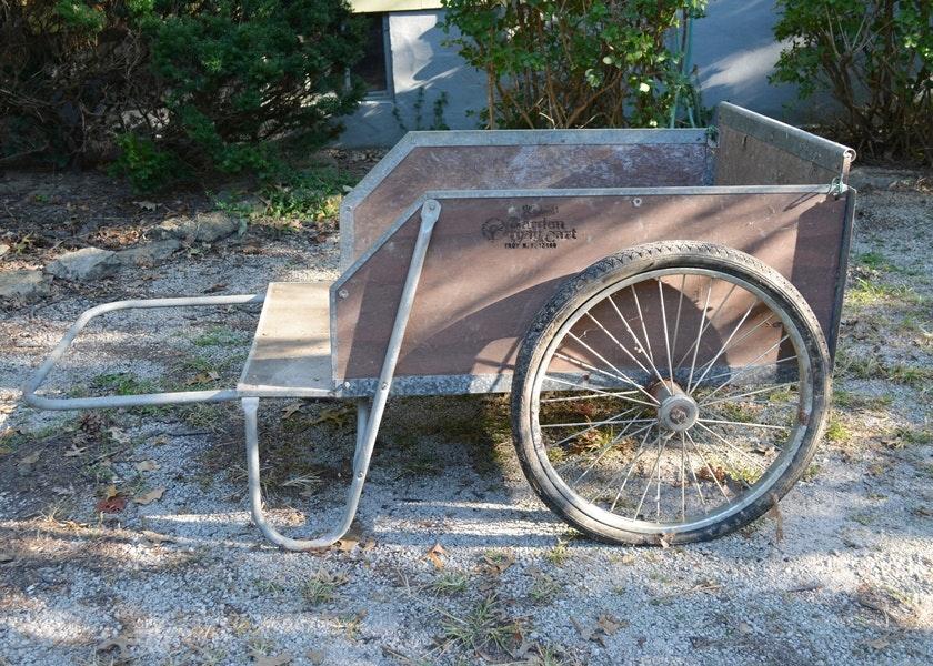 The Original Garden Way Cart ...