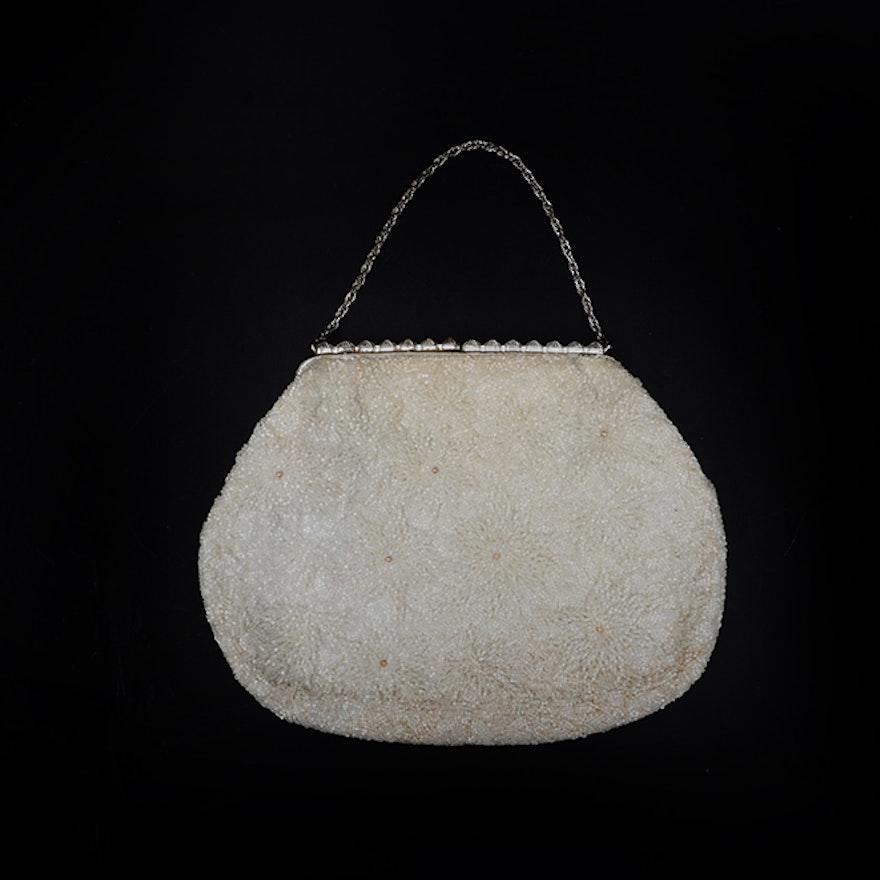 Beaded Evening Bag by Mandarin Arts