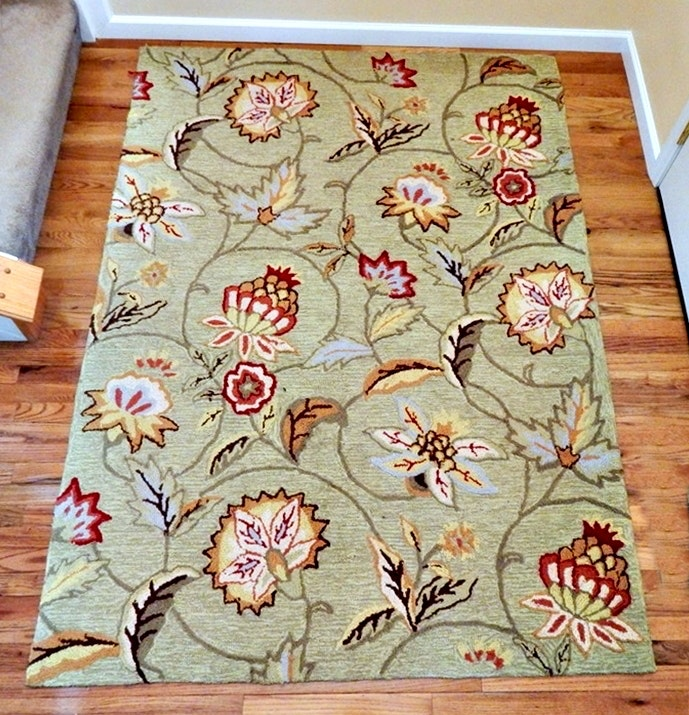 Superb Pier 1 Imports Decorative Area Rug ...