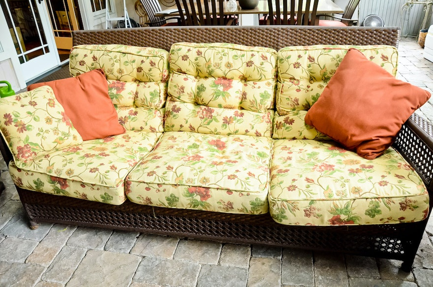 Id F 2208752 also Rattan Ottoman moreover Please Tell Me The Circa And Value Of This Ficks Reed Sofa Set 38510 moreover Vintage Rattan Club Chairs together with Vintage Palm Beach Style White Rattan Loveseat. on ficks reed rattan sofa