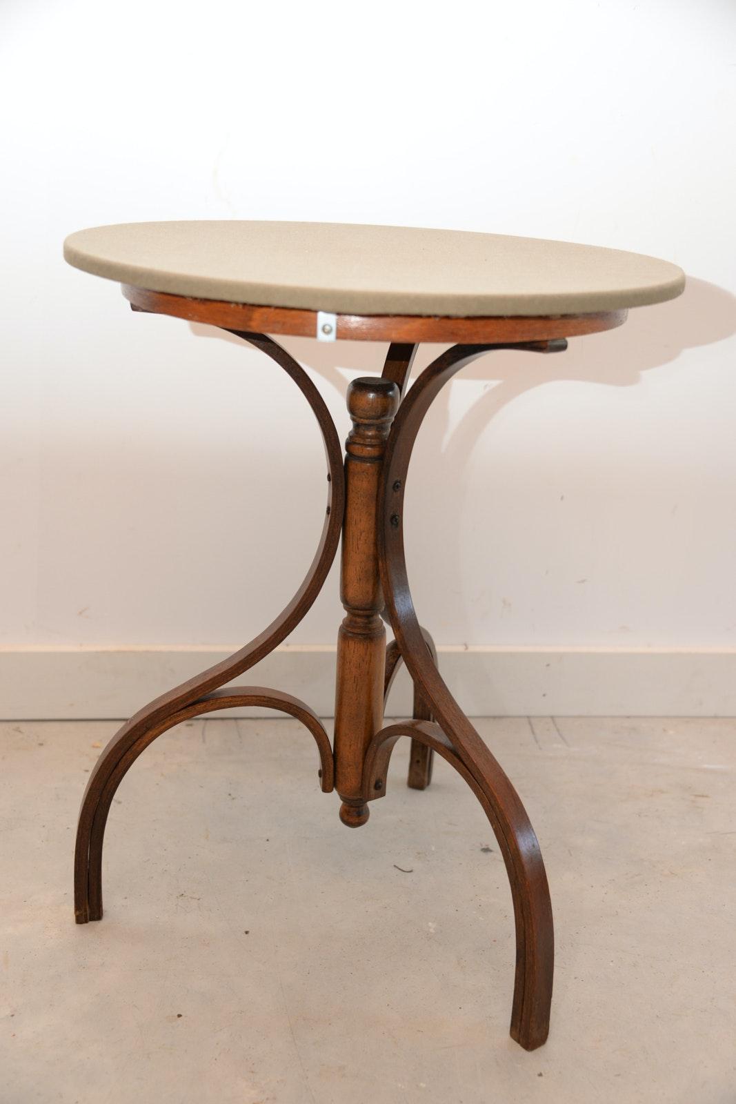 Vintage Wood Tables 27