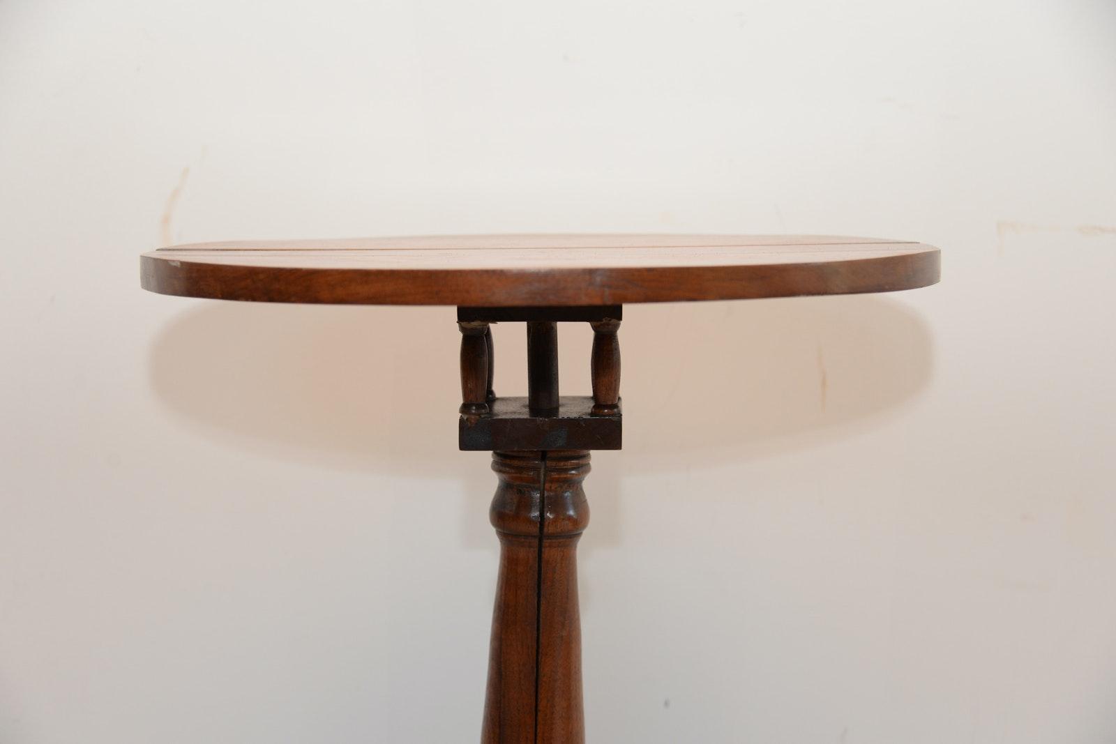 Vintage Wood Tables 21