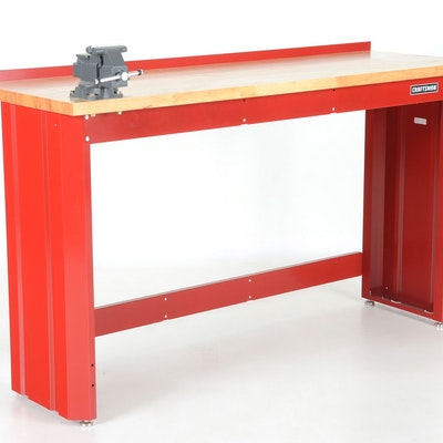 Garage Storage And Workshop Tools Auction In Cincinnati Ohio Fine Furnishings Home D Cor Sale
