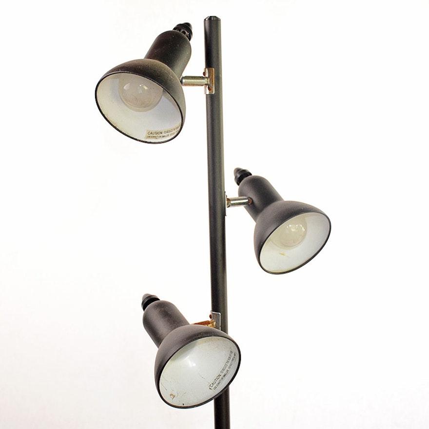 Retro 3 Tier Floor Lamp