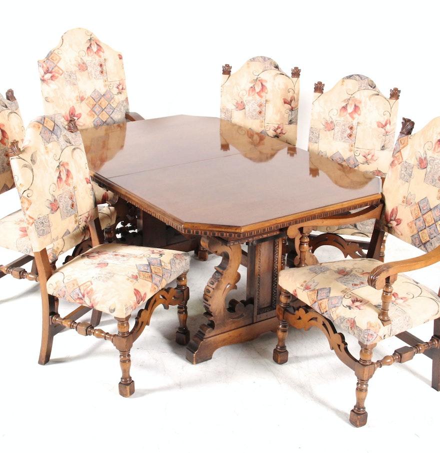 Dining Room Furniture Phoenix: Phoenix Furniture Company Dining Table : EBTH