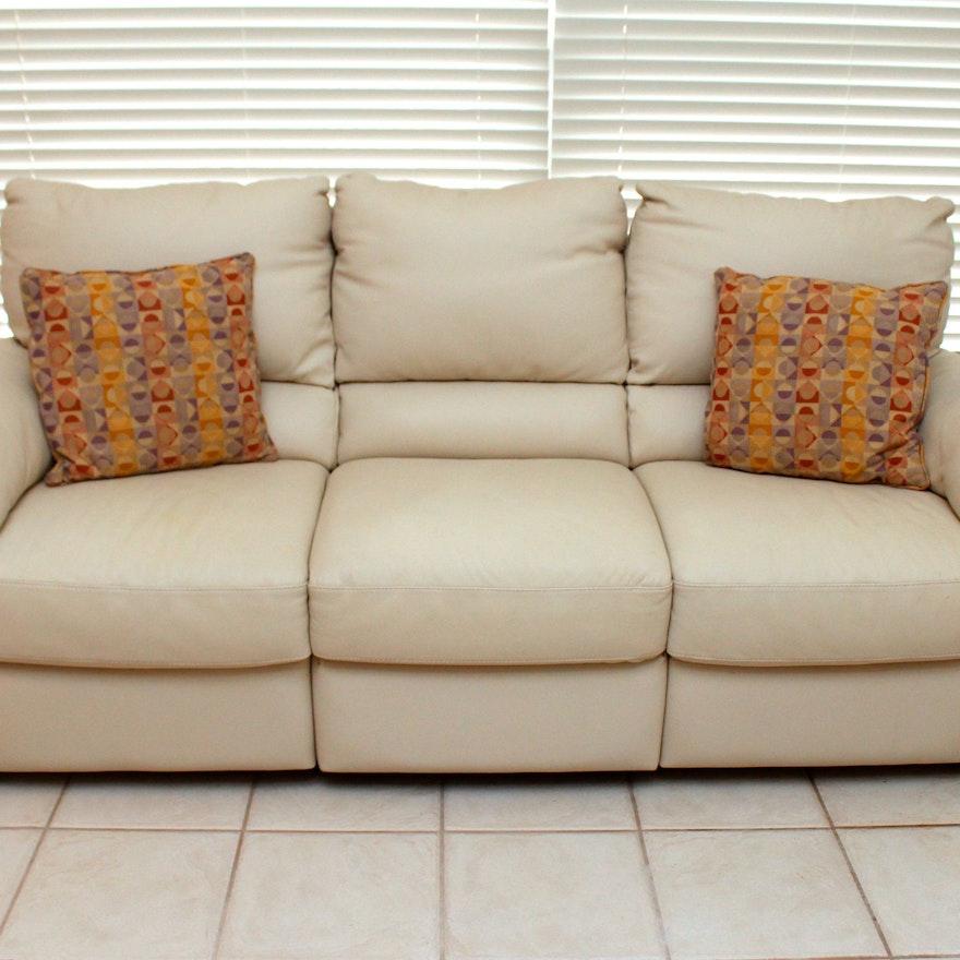 Italsofa Leather Sofa Uhuru Furniture Collectibles Tiffany Blue Leather Sofa By Thesofa
