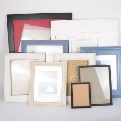 Vintage Picture Frames Antique Art Frame Auctions In Nashville