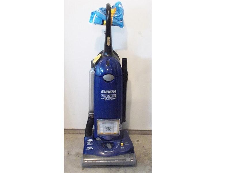 Eureka Vacuum Bags