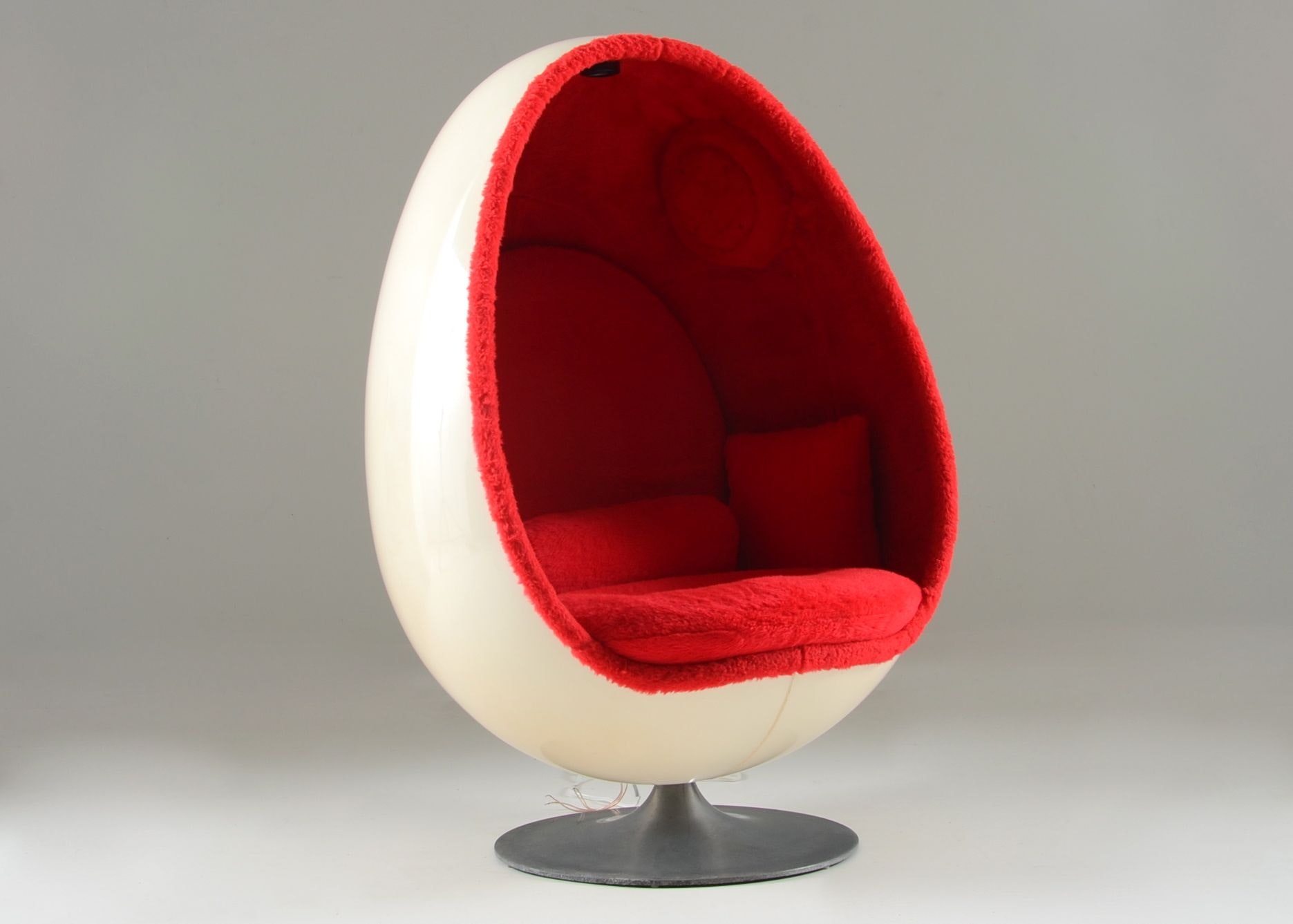 1960s Egg Chair