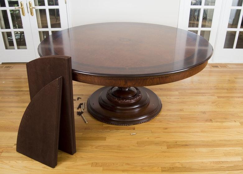 Arredamenti amadeus round table ebth for Rb arredamenti