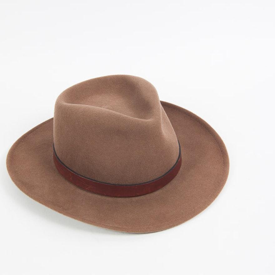 56622ea89c3e8 Women s Lite-Felt Eddie Bauer Wool Hat