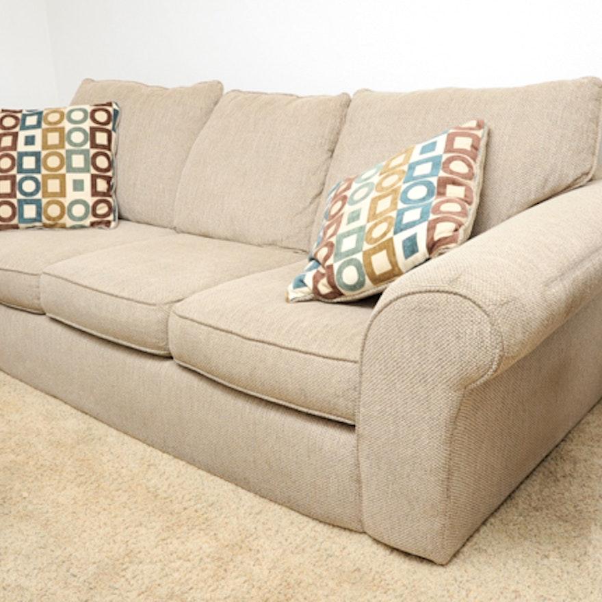 Albany Industries Sofa