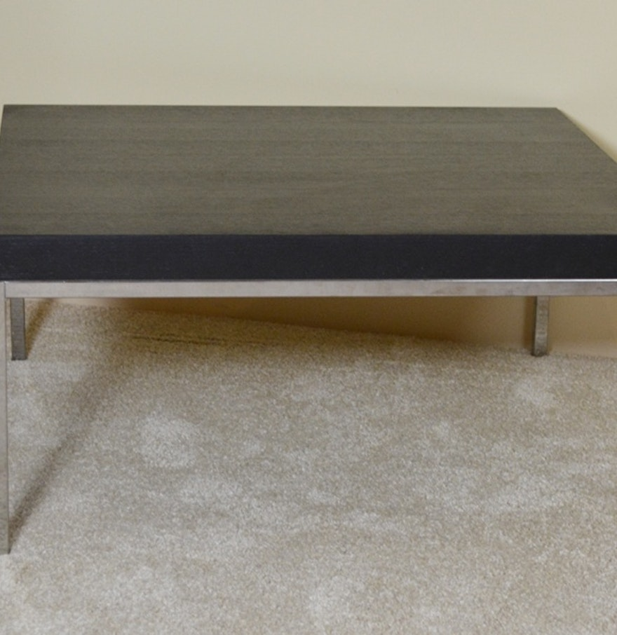 Ikea Klubbo Coffee Table Ebth