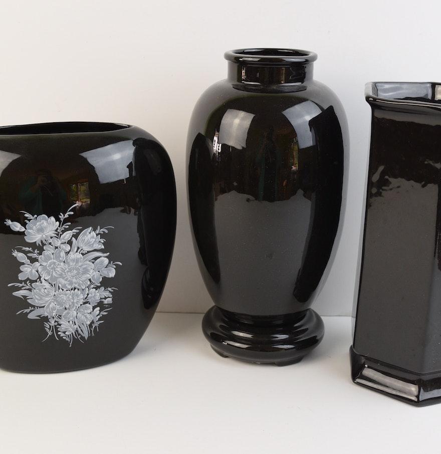 Vintage Ceramic Vases 62