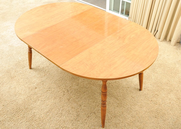 Merveilleux Walter Wabash Dining Table ...