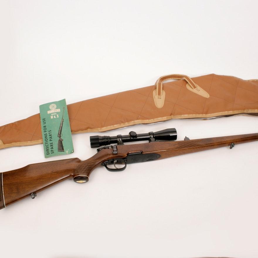 blogger.com single case abs steyr rifle