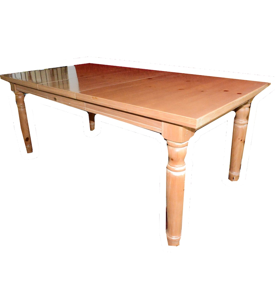 broyhill dining room table ebth