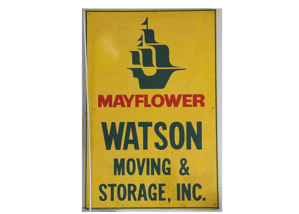 Mayflower Moving U0026 Storage Inc. ...
