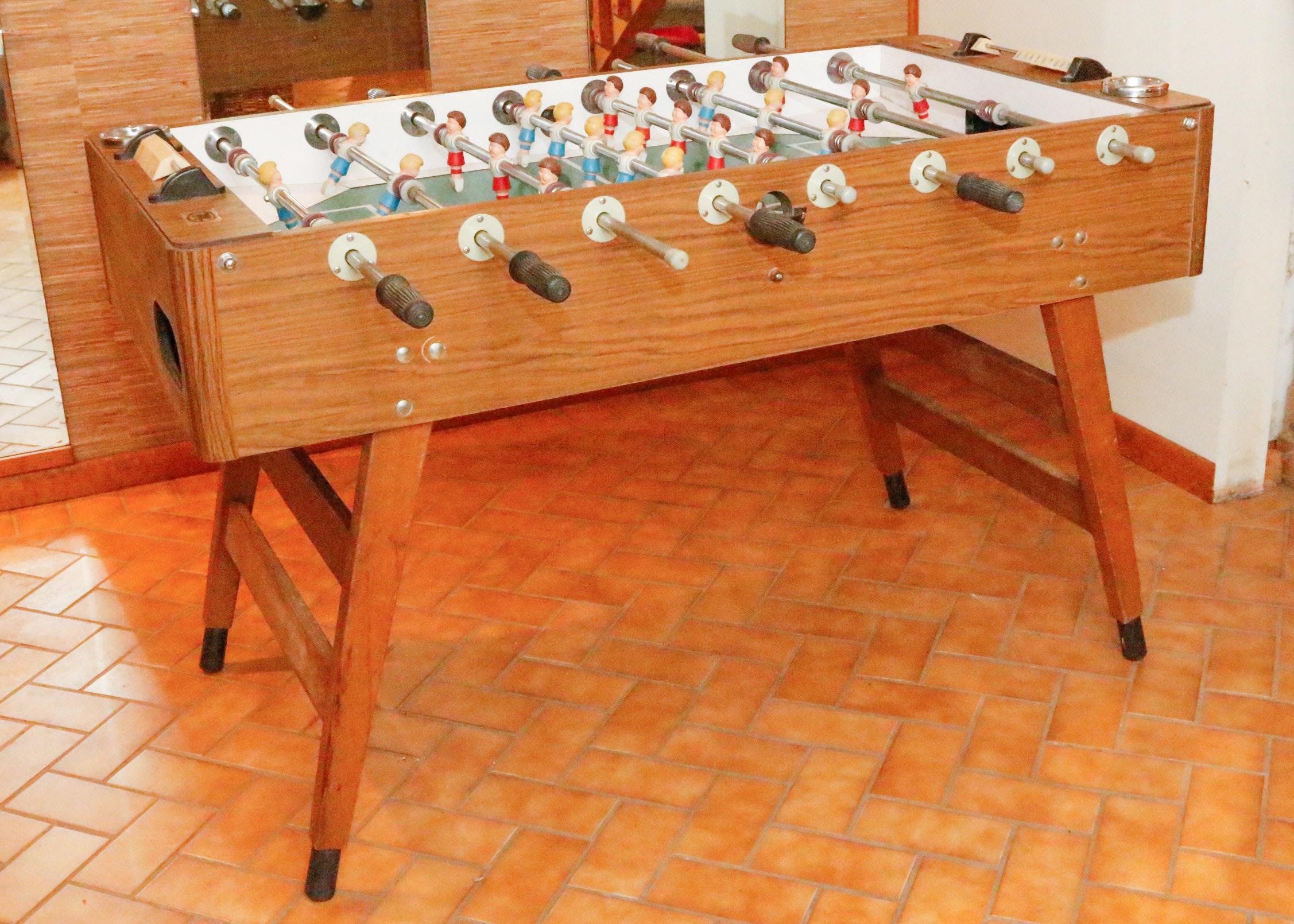 Sportscraft roulette table