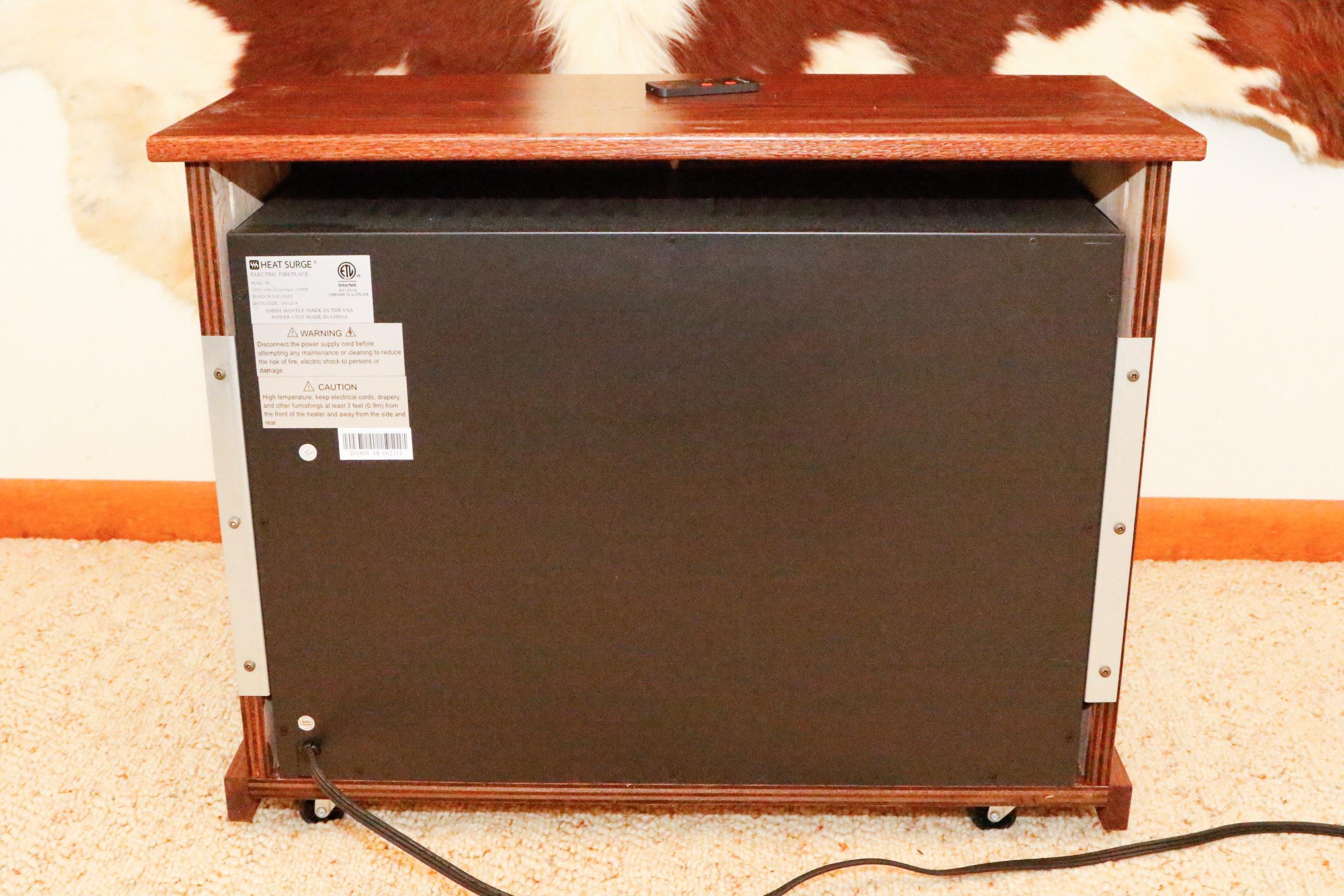 Heat Surge Electric Fireplace Wiring Diagram Heat Surge Heater – Lb White Lp Heater Wiring Diagram